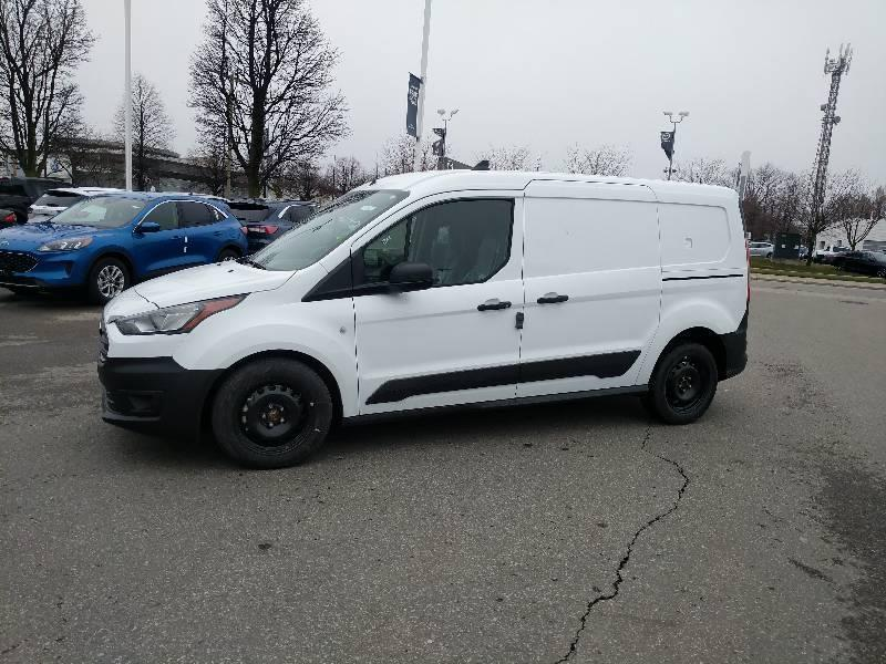 New 2020 Ford Transit-Connect-Van XL U200867