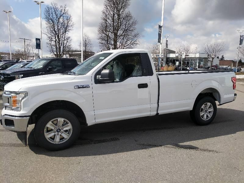 new 2020 Ford F-150 car, priced at $39,044