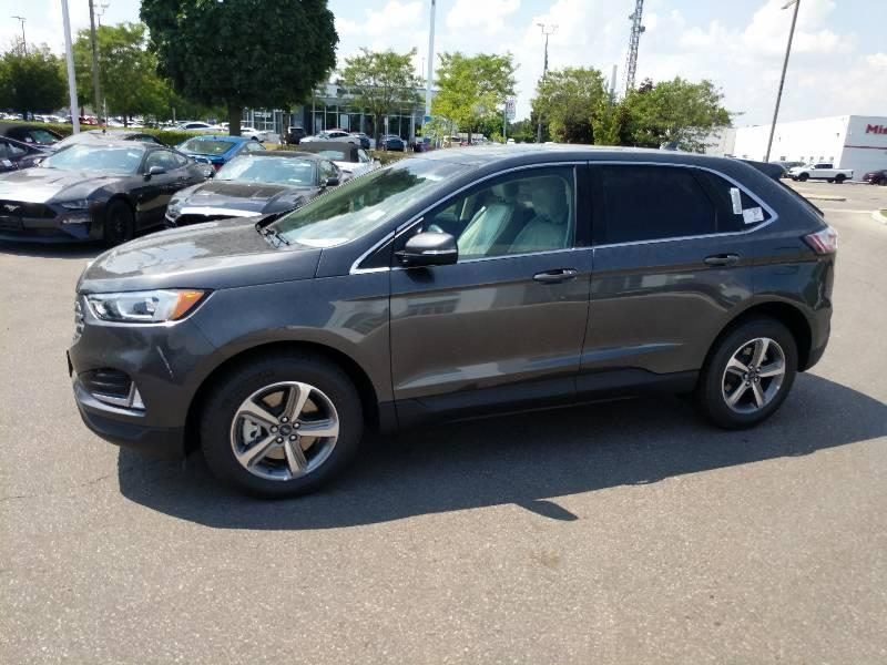 new 2020 Ford Edge car, priced at $42,274